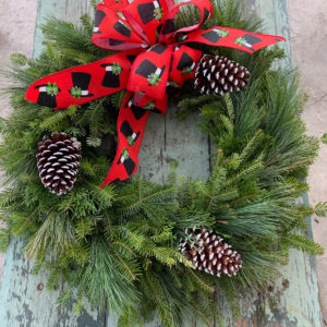 Christmas Wreath 2019